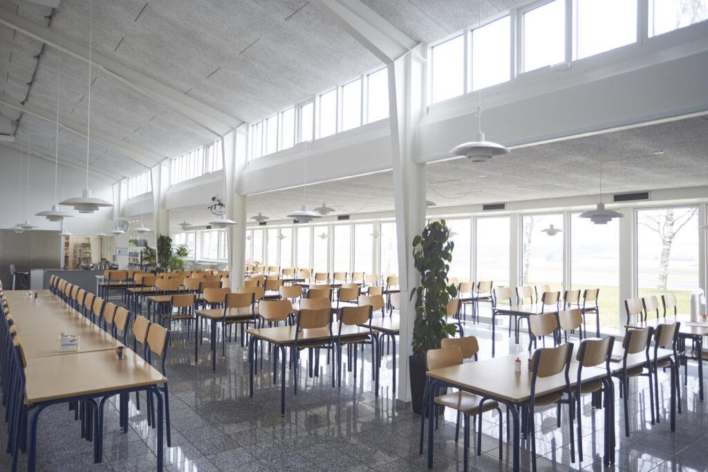 avk maskinfabrik kantine